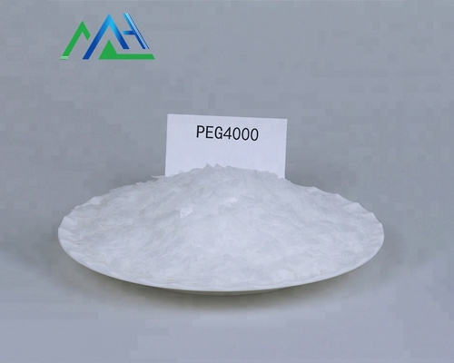 What are the uses of polyethylene glycol 4000 manufacturers in the market
