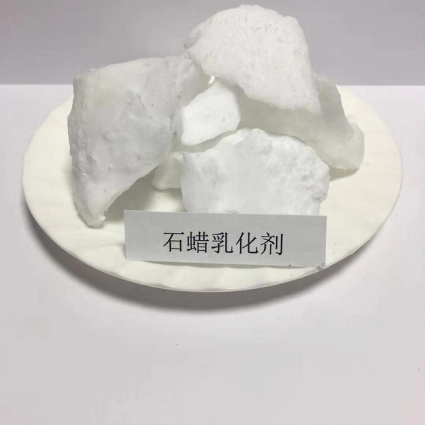 Good quality Paraffin emulsifier