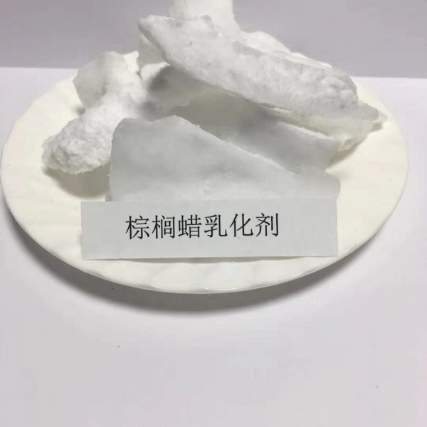 Emulsifier for paraffin wax / paraffin wax candle / paraffin wax china