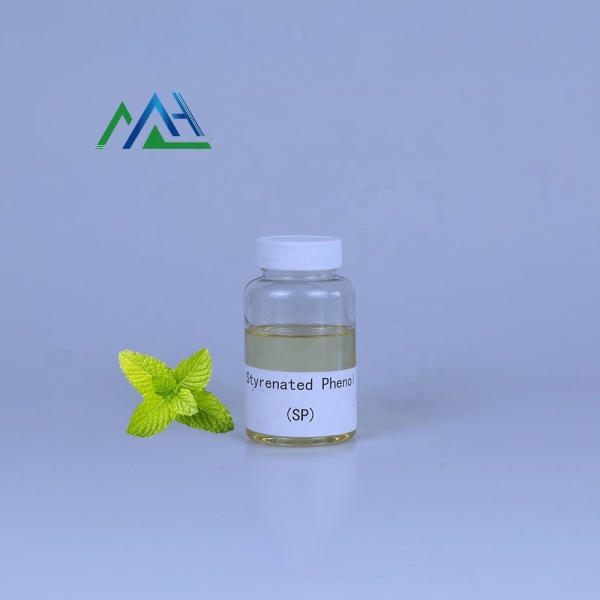 Rubber chemicals Styrenated phenols Anti-aging agent Antioxidant SP / SP /CAS No.61788-44-1