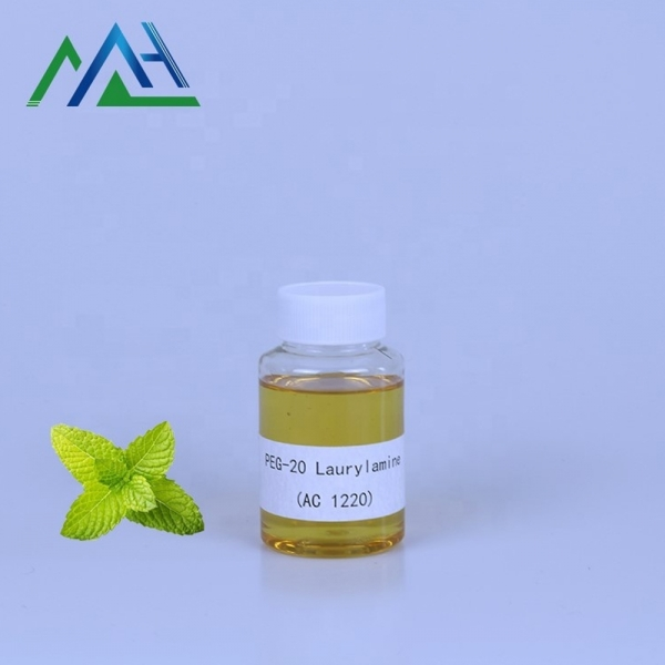 Best price from China CAS26635-75-6 surfactant PEG-20 LAURAMIDE