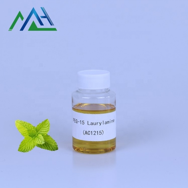 Insecticide best price from China CAS26635-75-6 Best price from China PEG-15 Laurylamine (AC1215)