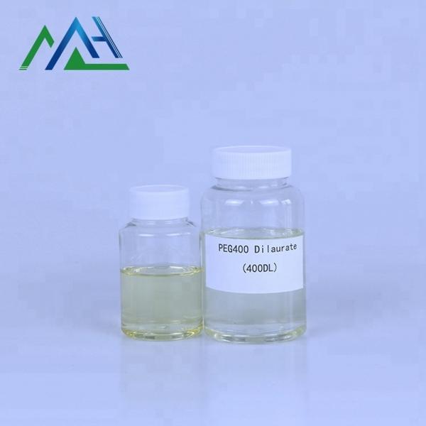 Dispersing agent PEG400 DS CAS NO 9005-08-7