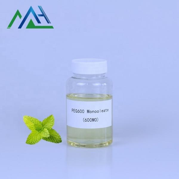 Solubilizing agent CAS No. 9004-96-0 Polyethylene glycol 600 monooleate acid ester PEG600MO
