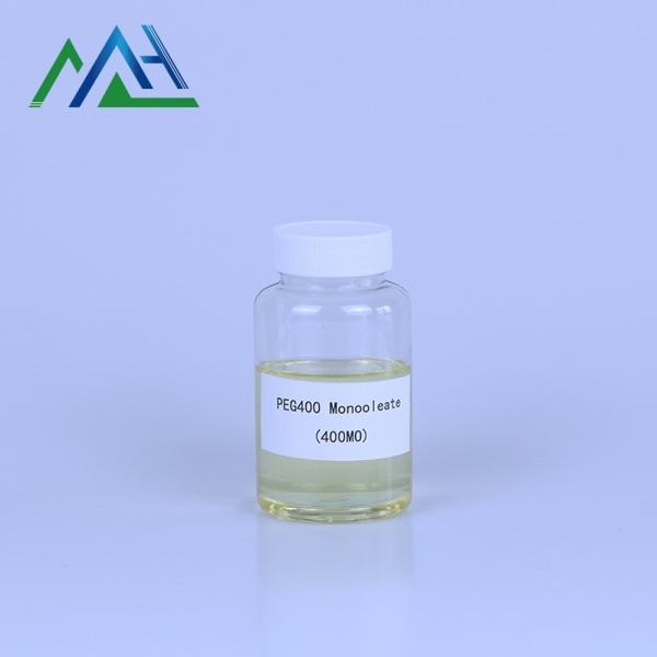 surfactant intermediate PEG400 Monooleate CAS No. 9004-96-0