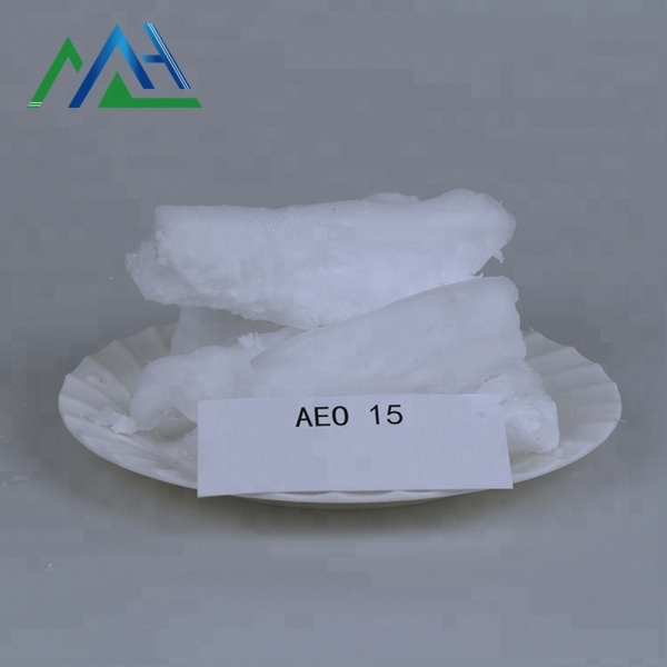 Agricultural silicone surfactant textile industry CAS No. 9002-92-0 AEO15