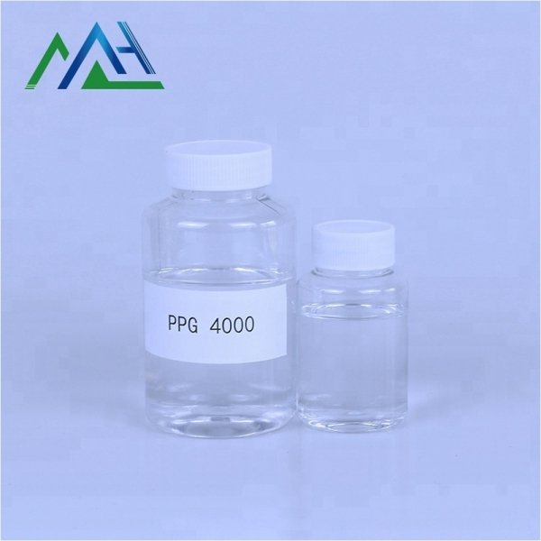 High temperature rubber lubricant Poly propylene glycol 4000(PPG 4000)