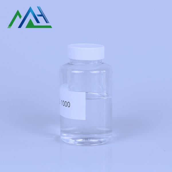 Non-ionic type surfactant,polypropylene glycol 1000(PPG 1000)