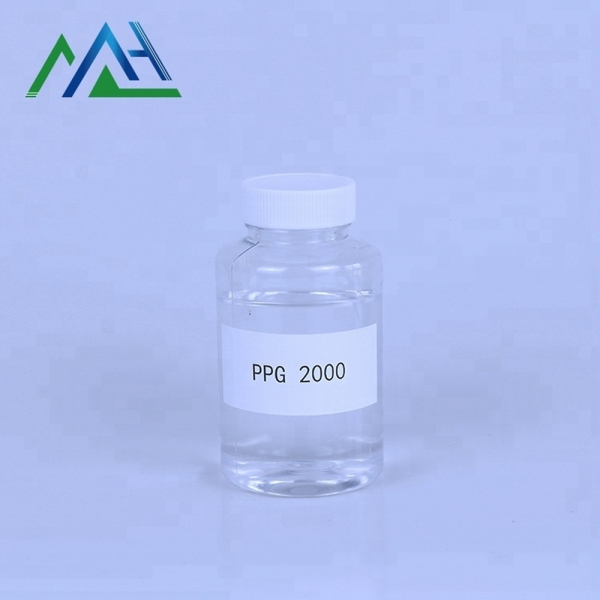 Non-ionic type antifoaming agent poly propylene glycol 2000(PPG 2000)
