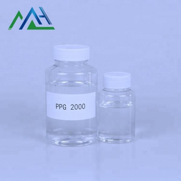 Antifoaming agent Poly propylene glycol PPG 2000 CAS 25322-69-4