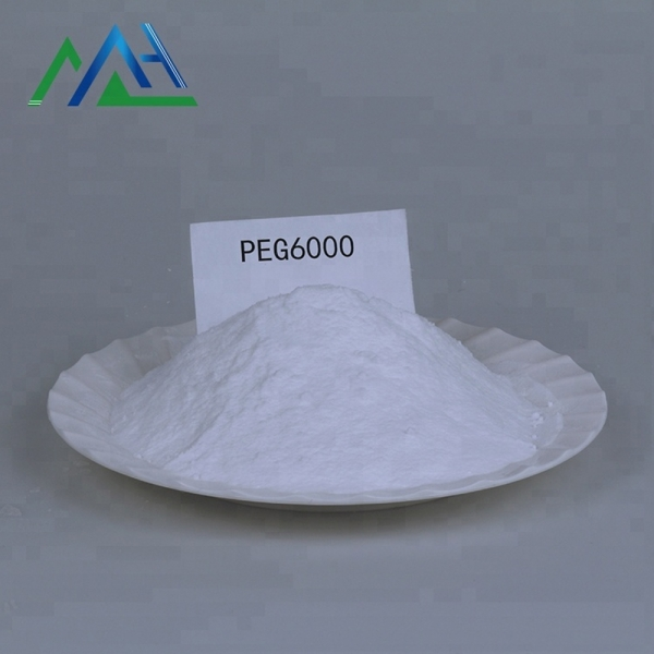 Electroplating brightening agent peg - 6000 CAS No. 25322-68-3