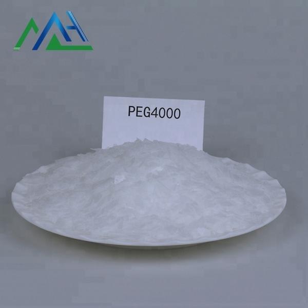 Lubricant PEG 4000 CAS No. 25322-68-3