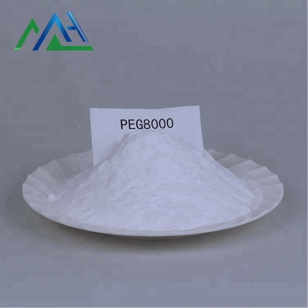 Synthetic surfactant detergent cas 25322-68-3 carbowax PEG 8000